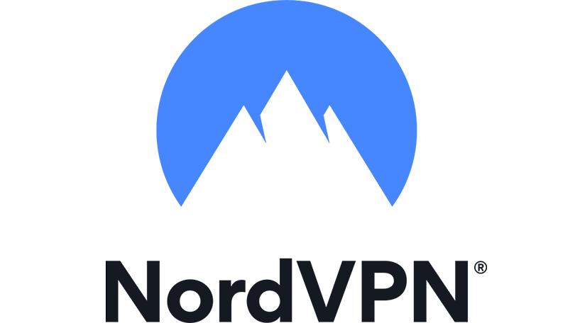 bild på NordVPNs logga.